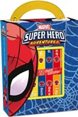 Marvel. Super Hero Adventures. La mini libreria