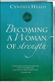 becoming a woman of stren...