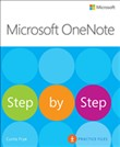 microsoft onenote step by...