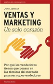 Ventas y Marketing. Un solo corazón