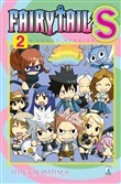 fairy tail s. 9 short sto...