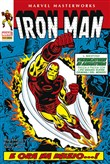 Iron Man. Vol. 10