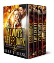 Always After Dark: The Boxed Set Books 1 - 4