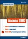 Laboratorio di Access 2002