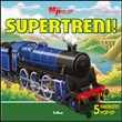 Supertreni! Libro pop-up