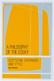 A Philosophy of the Essay