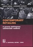 Contemporary retailing