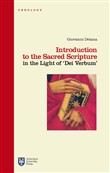 Introduction to the Sacred Scripture in the light of «Dei verbum»