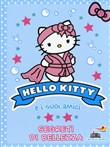Segreti di bellezza. Hello Kitty e i suoi amici. Vol. 11