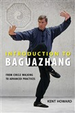 Introduction to Baguazhang