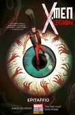 X-Men Legion 3 (Marvel Collection)