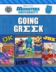 monsters university: goin...
