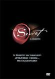 the secret il dvd