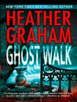 Ghost Walk (Mills & Boon M&B) (Harrison Investigation, Book 2)