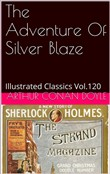 THE ADVENTURE OF SILVER BLAZE
