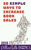 30 Simple Ways To Increase Book Sales