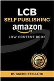 LCB Self Publishing (Low Content Book)