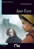 Jane Eyre con CD Audio