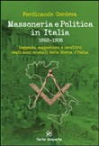 Massoneria e politica in Italia 1892-1908