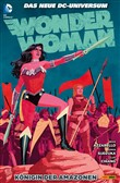 Wonder Woman - Bd. 6: Königin der Amazonen