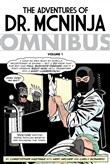 the adventures of dr. mcn...