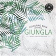 Giungla colouring book