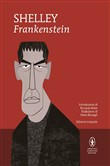 frankenstein. ediz. integ...