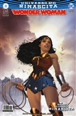 Rinascita. Wonder Woman. Vol. 5