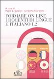 Formare on line. I docenti di lingue e italiano L2