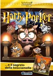 harry porker... e il segr...