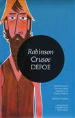robinson crusoe. ediz. in...