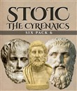 Stoic Six Pack 6 - The Cyrenaics (Illustrated)