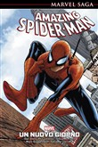 Marvel Saga: Amazing Spider-Man 1