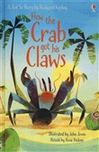 how the crab got his claw...