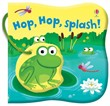 Hop Hop splash