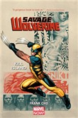 savage wolverine vol. 1: ...