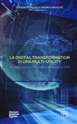 La digital transformation di una multiutility