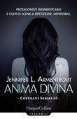 Anima divina. Covenant series. Vol. 3