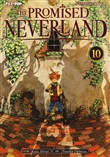 The promised Neverland. Vol. 10