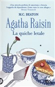 agatha raisin e la quiche...