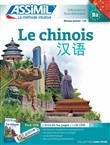 le chinois. con cd-audio