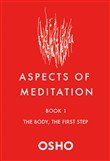 Aspects of Meditation Book 1