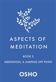 Aspects of Meditation Book 2