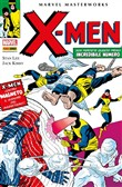 X-Men 1 (Marvel Masterworks)