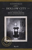 hollow city. il secondo l...