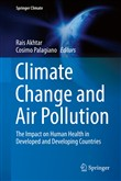 climate change and air po...
