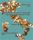 Lepidoptera research in areas with high biodiversity potential in Italy. Vol. 2