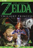 Twilight princess. The legend of Zelda. Vol. 6