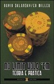 no limit hold'em. teoria ...
