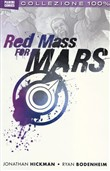 Red mass for Mars (A)